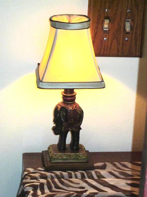elephantlamp