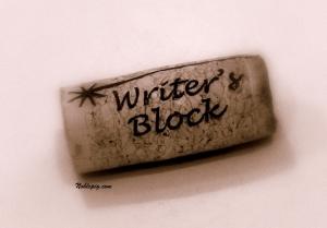 writers block wine
