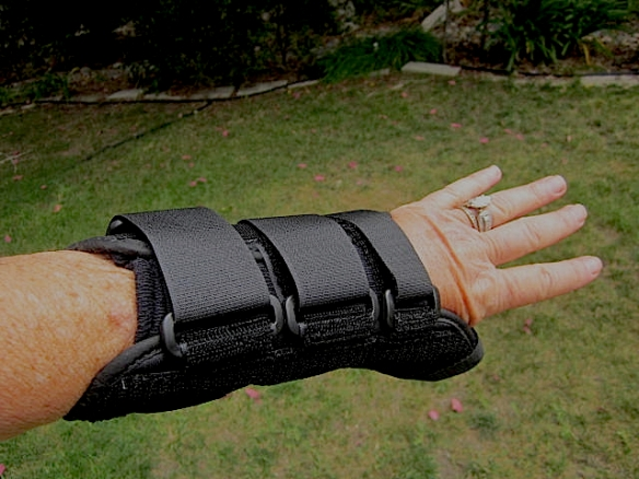 brokenhand