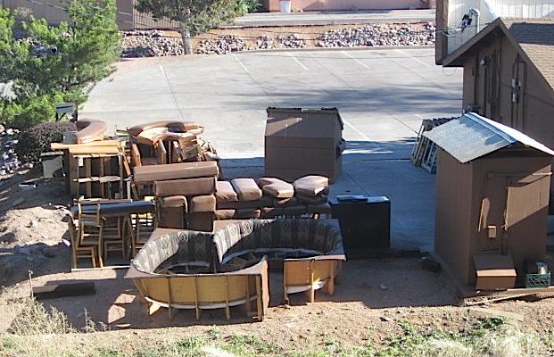 Comfort Inn, Payson, Arizona outsidehotel