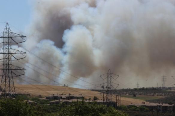 carlsbad fire