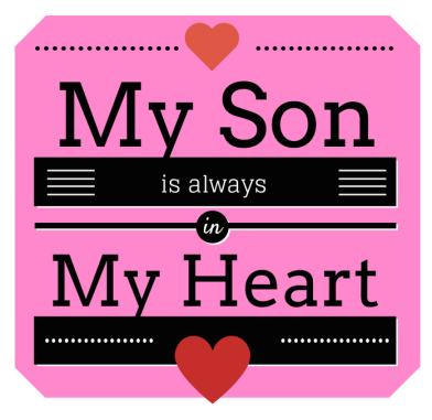 My son-2