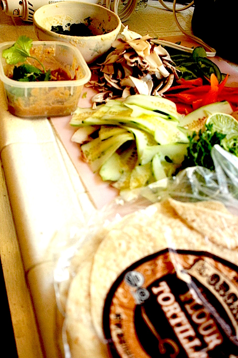 veggie rollup5
