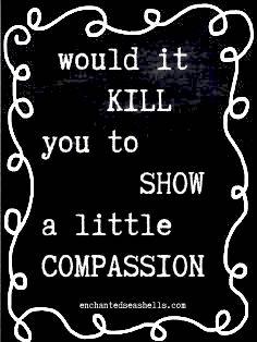 compassionchalkboardtext