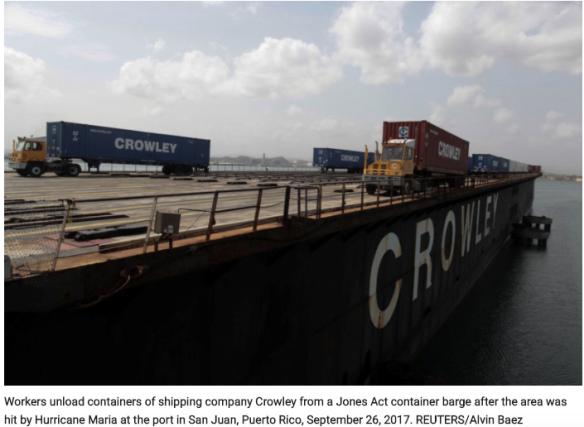 puertoricocontainership